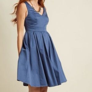 The Liliana Dress
